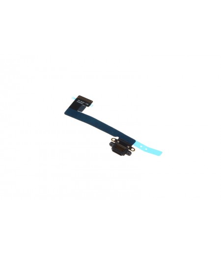 For iPad Mini 3 System Connector Flex Black, SKU: APIPDM3305