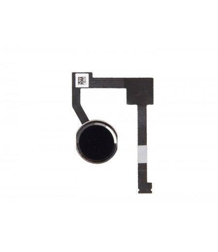 For iPad mini 4 Home Button Flex Black, SKU: APIPDM4310