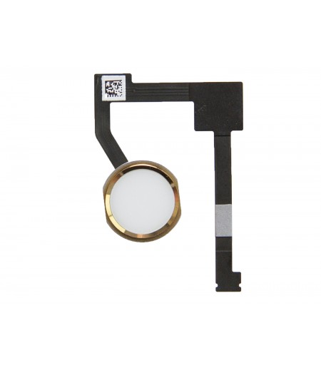 For iPad mini 4 Home Button Flex Gold, SKU: APIPDM4311