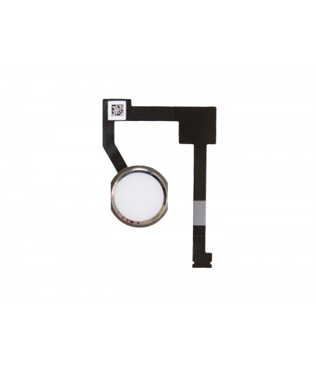 For iPad mini 4 Home Button Flex White, SKU: APIPDM4309
