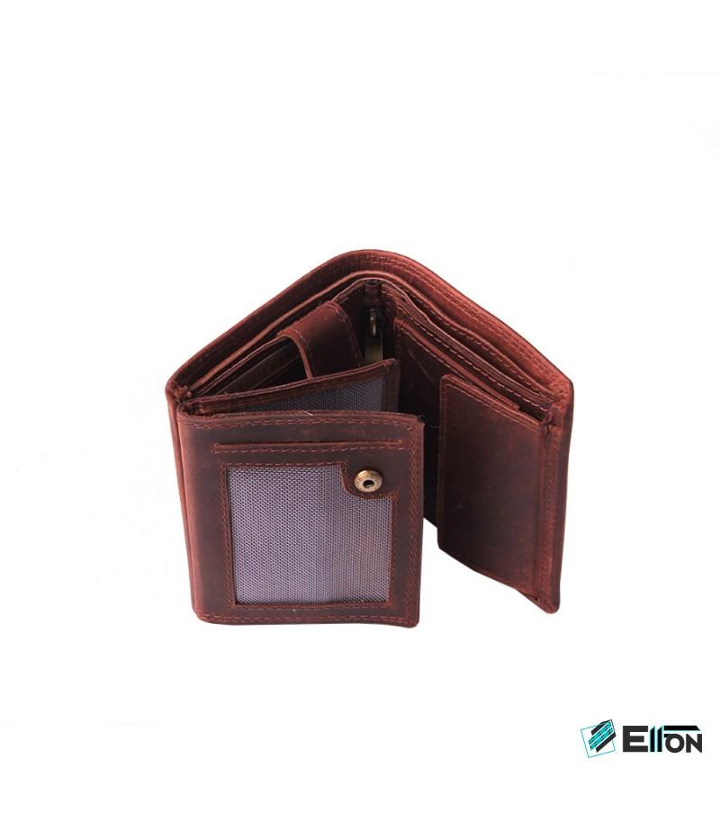 Büffellleder Geldbörse im Hochfürmat RS-558NC, Art.:000179