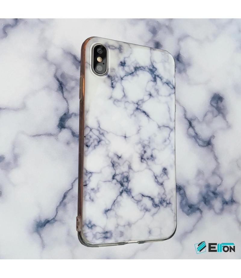 White Marble Print Case für Samsung Note 9, Art.:000364