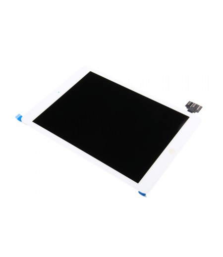 For iPad Pro 9.7 (2016) Display and Digitizer White, SKU: APIPRO9102