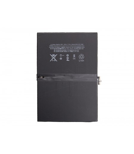 For iPad Pro 9.7 (2016) Battery A1664, SKU: A1664