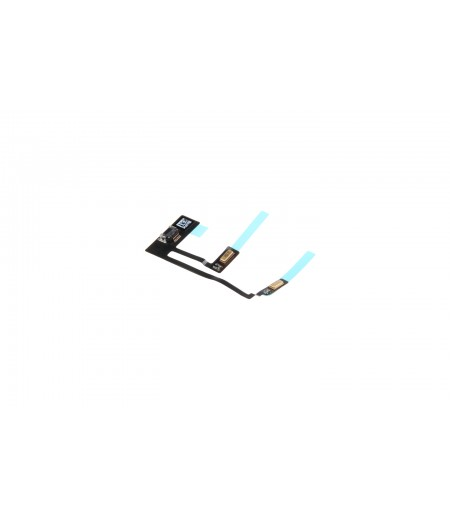 For iPad Pro 9.7 (2016) Microphone Flex, SKU: APIPRO9309