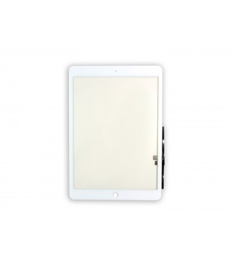 For iPad 10.2 (2019) Digitizer White, SKU: 983E665881