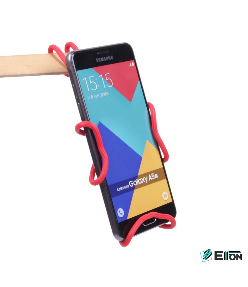 Universal Cross- Shaped Holder für Smartphones T-C10, Art.:000055