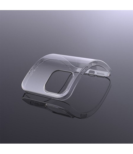 Ultradünne Hülle 1mm für iPhone 13, Art.:000001/2