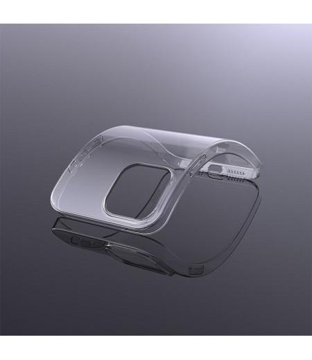 Ultradünne Hülle 1mm für iPhone 13 Pro, Art.:000001/2