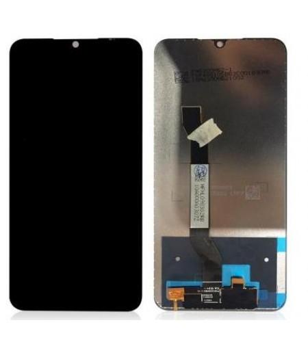 Xiaomi Redmi Note 8 Display and Digitizer Black