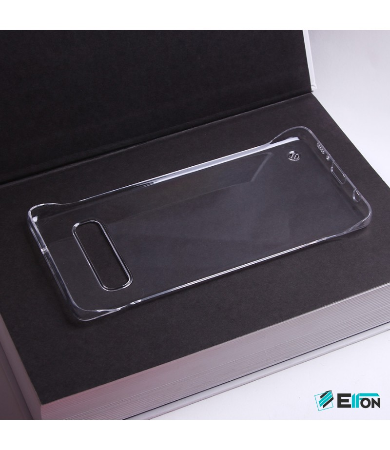 Soft Touch Slim Hard Case Cover für Galaxy S10 Plus, Art:000589