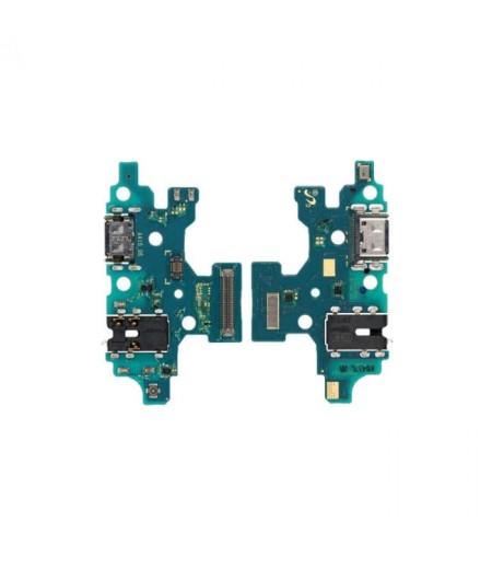 Samsung Galaxy A41 A415F System Connector Flex Board