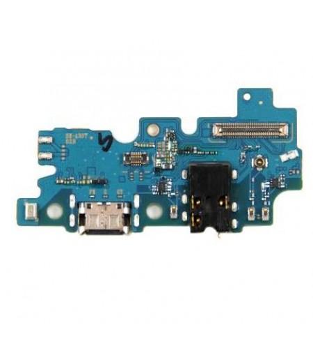 Samsung Galaxy A30s A307F System Connector Flex Board
