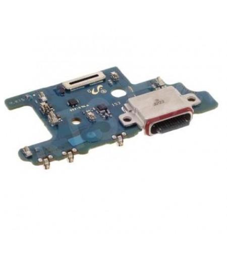 Samsung Galaxy S20 G980F System Connector Flex Board