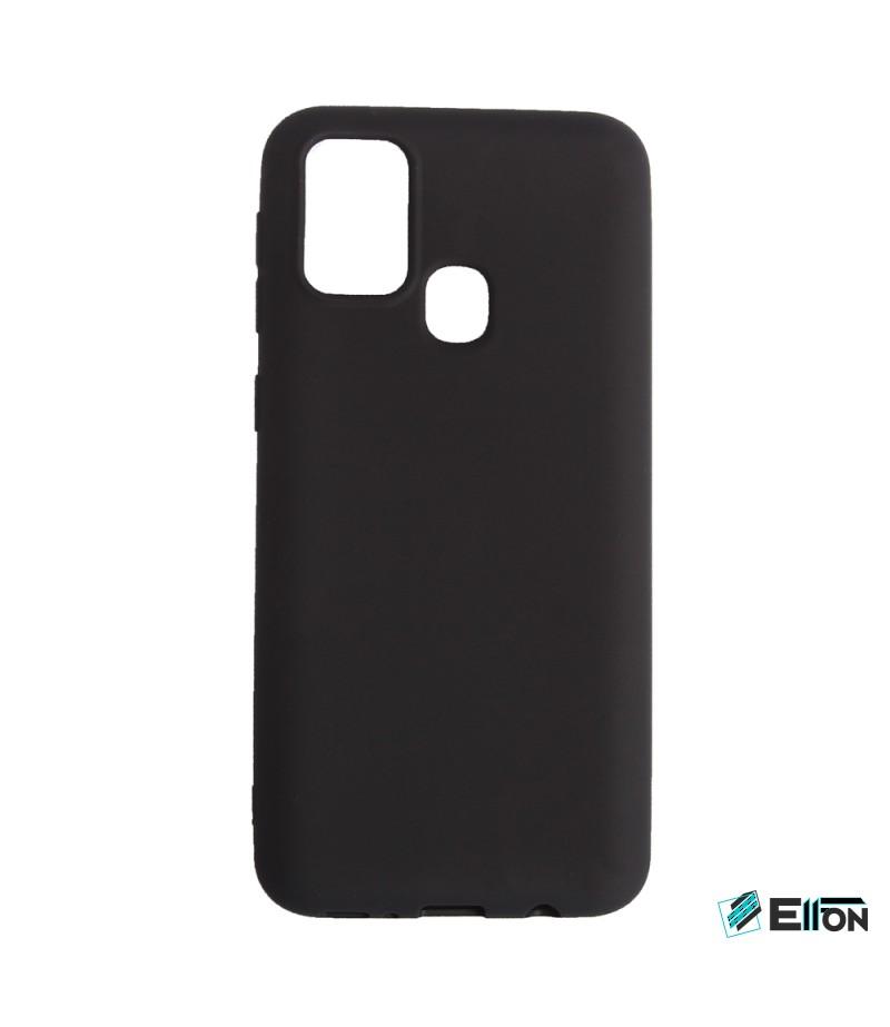 Black Tpu Case für Samsung Galaxy M31, Art.:000499