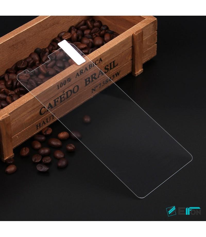 Displayschutz aus gehärtetem Glas für Samsung Galaxy A9 (2018)  (0,3 mm) A 2.5D, Art.:000101
