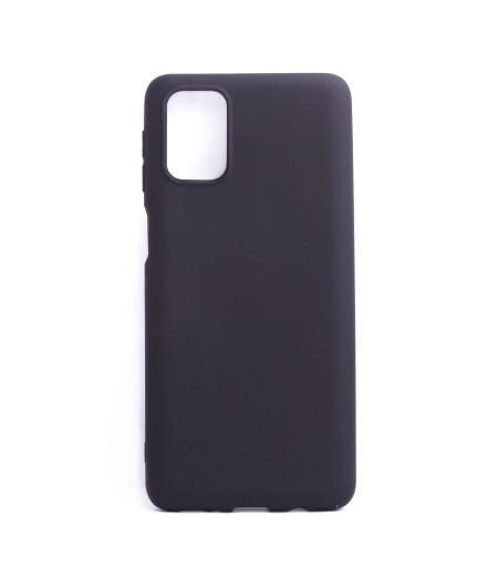 Black Tpu Case für Samsung Galaxy M31S, Art.:000499
