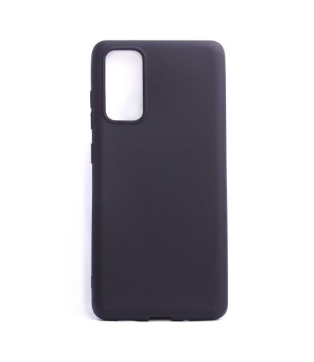 Black Tpu Case für Samsung Galaxy S20 FE 4G/ S20 FE 5G, Art.:000499