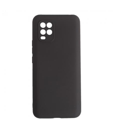 Black Tpu Case für Xiaomi Mi 10 Lite 5G, Art.:000499