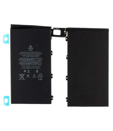 For iPad Pro 12.9 (2018) Battery APN 020-01238 (A1754)