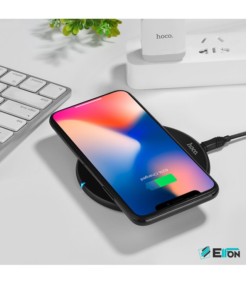 Hoco CW9 Exalted Wireless Charger, Art.:000410