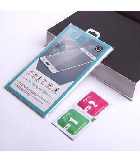 Full Glue Curved Tempered Glass Screen Protector für Xiaomi Mate 20, Art:000298