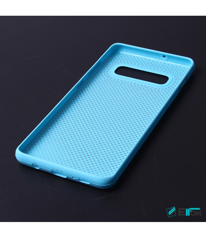 Silicone Mesh Case für Galaxy S10 Plus, Art.:000346
