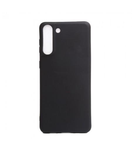 Black Tpu Case für Samsung S21, Art.:000499