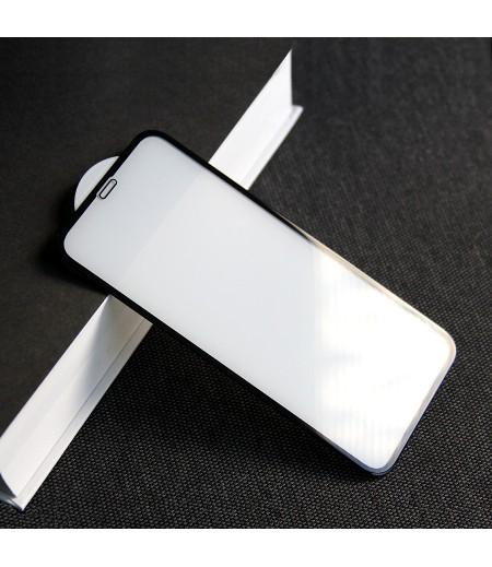 Panzerglas 5D 9H Härte gebogen volle Abdeckung kratzfestfür iPhone XR, für iPhone 11, Art.:000100