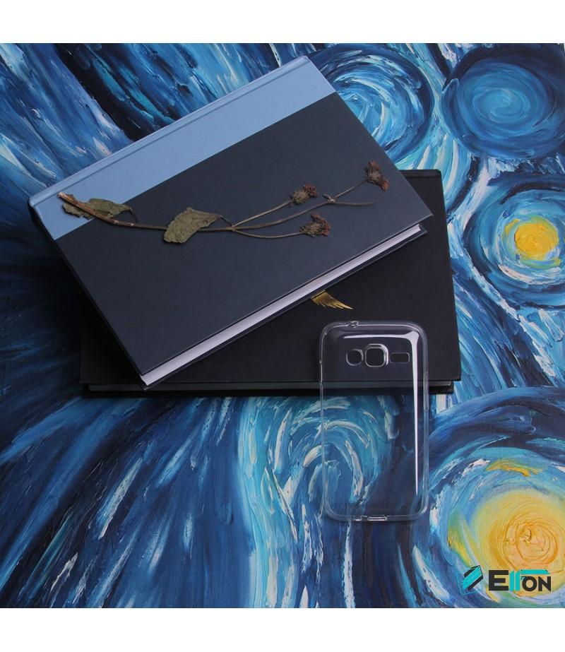 Ultradünne Hülle 1,1mm für Samsung Galaxy J1 Mini Prime, Art.:000001/2