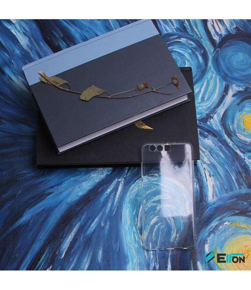 Ultradünne Hülle 1,1mm für Huawei P10 Plus, Art.:000001/2