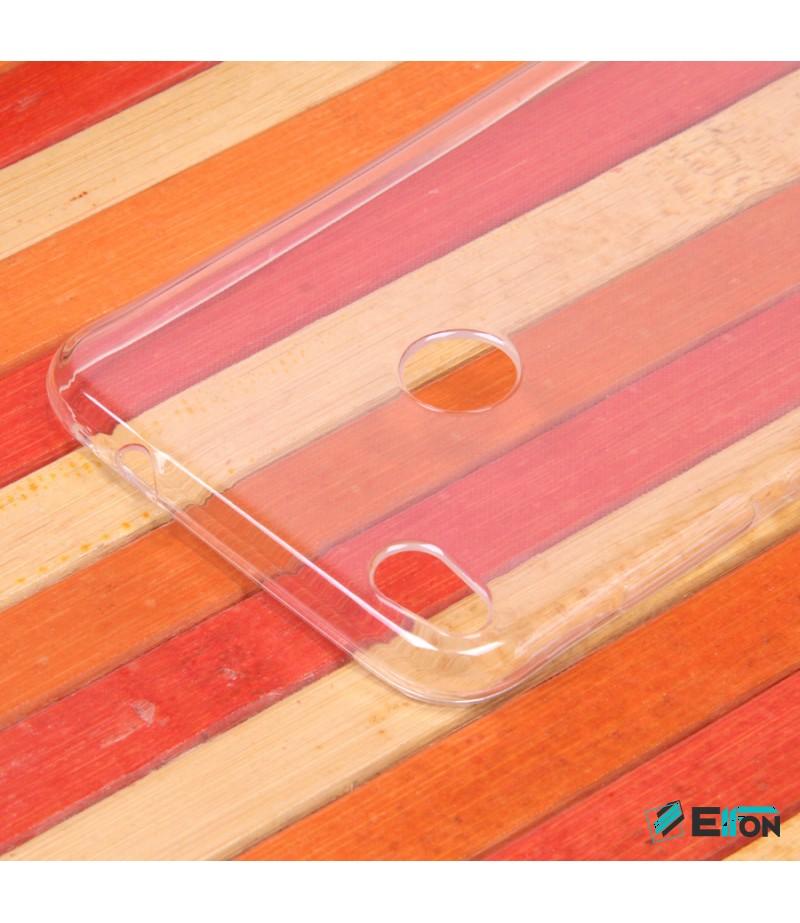Ultradünne Hülle 1,1mm für Huawei P8 Lite/P9 Lite 2017, Art.:000001/2
