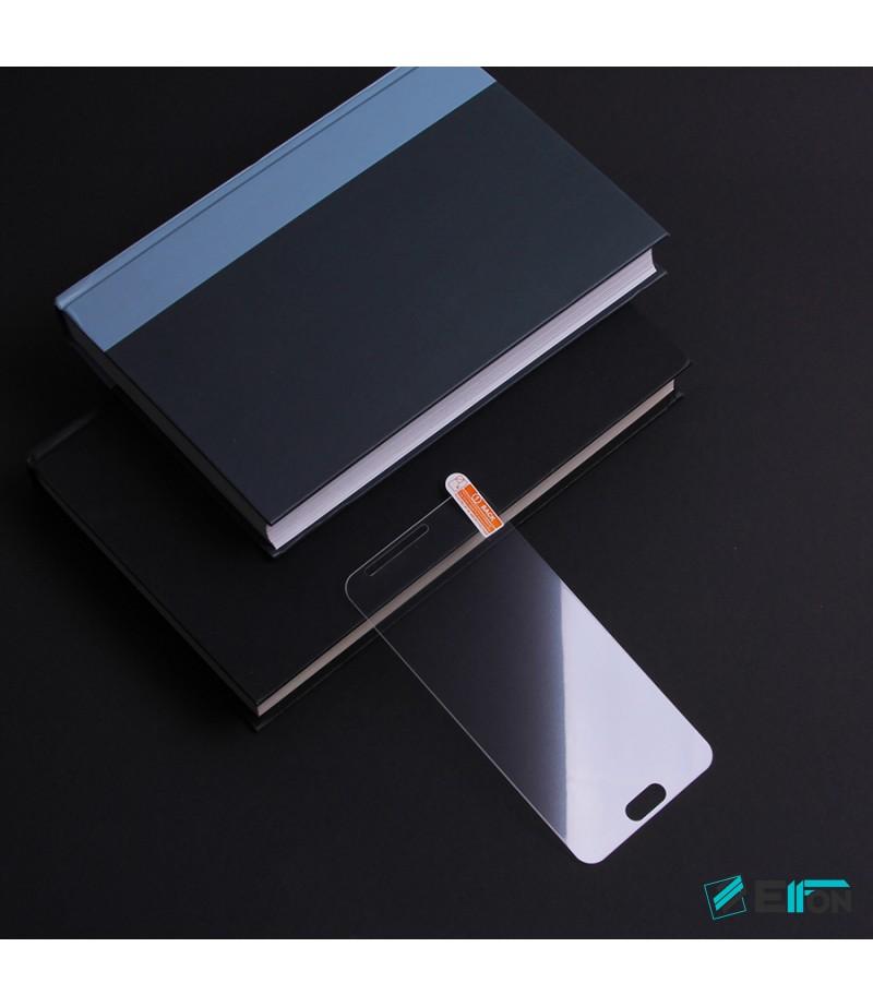 Displayschutz aus gehärtetem Glas für Samsung Galaxy J7 Max (0,3 mm) A 2.5D, Art:000101