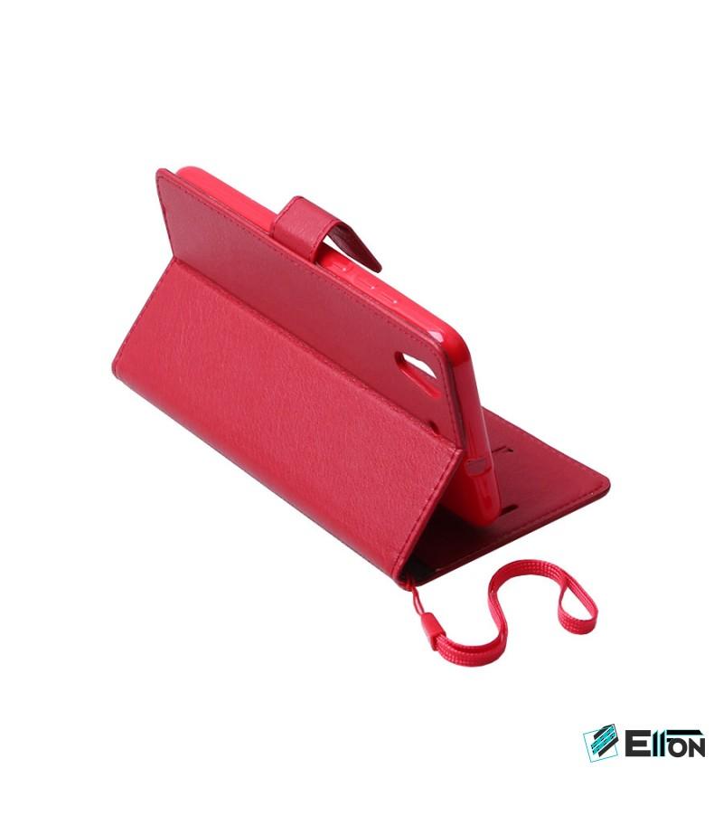 Elfon Wallet Case für Huawei Y6 II/ 5A, Art.:000045