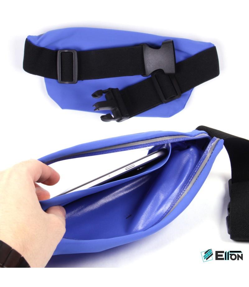 Spritzwassergeschützte Tasche mit Sichtfenster: L 13,3 x B 6,5 cm  universal 5,5 inch, Art.000114