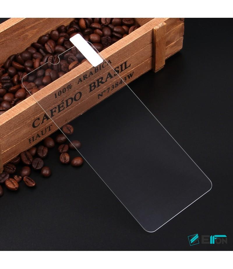 Displayschutz aus gehärtetem Glas für Samsung Galaxy A20 (0,3 mm) A 2.5D, Art:000101