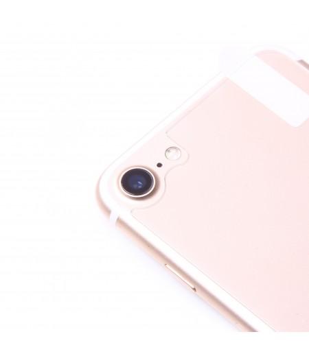 Rückseitenschutz aus gehärtetem Glas für iPhone 7/8 Plus (0,3 mm) A 2.5D, Art.:000101