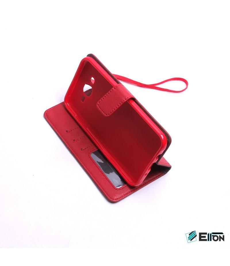 Elfon Wallet Case für Samsung Galaxy J7, Art.:000045