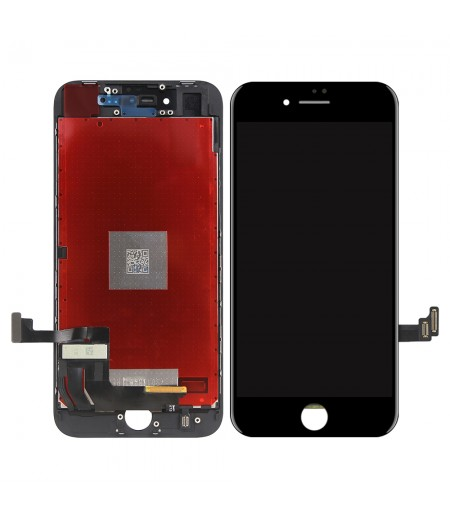 For iPhone 8 Plus Display and Digitizer Incell Black