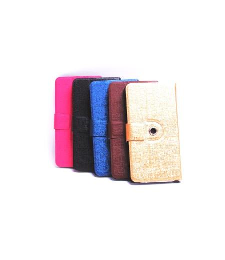 Universal Case Flexi TPU mit 3 Kartensteckplätzen 4.8-5.3 Zoll, Art.:000053