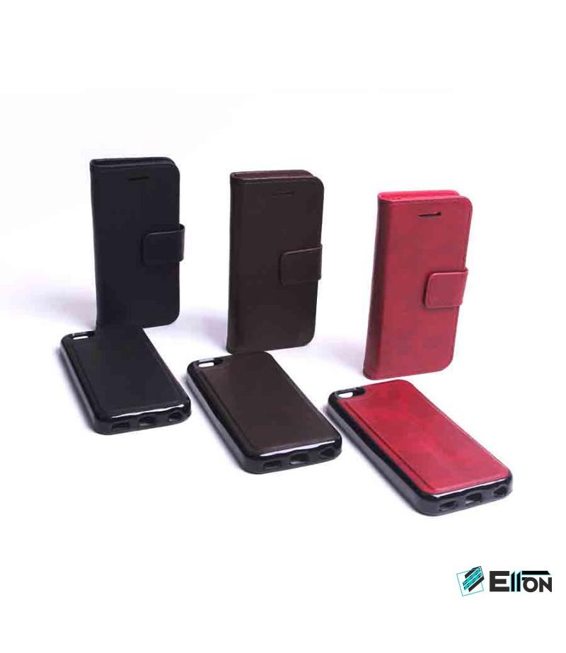 2 in 1 Smart Premium Flipcase für iPhone 5c, Art.:000047