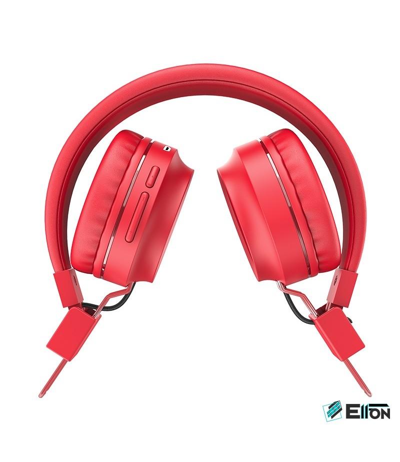 Hoco W25 Promise Bluetooth-Headset/ Wireless Headphones, Art.:000807