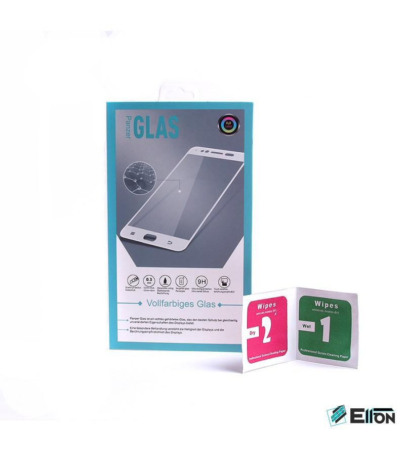 Screen protector Full Glue Edge Middle Aluminium für Huawei P30 Pro , Art.:000538
