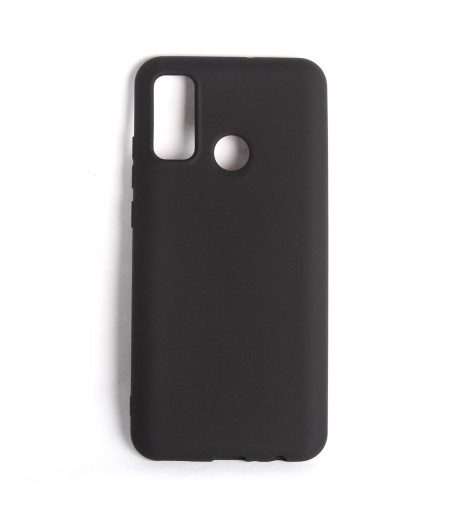 Black Tpu Case für Huawei P Smart 2020, Art.:000499
