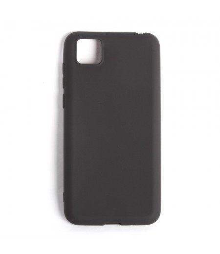 Black Tpu Case für Huawei Y5P-2020, Art.:000499