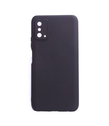 Black Tpu Case für Honor X10 MAX 5G, Art.:000499