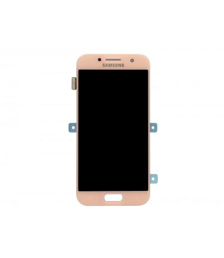 Samsung Galaxy A3 A320F (2017) Display and Digitizer Black