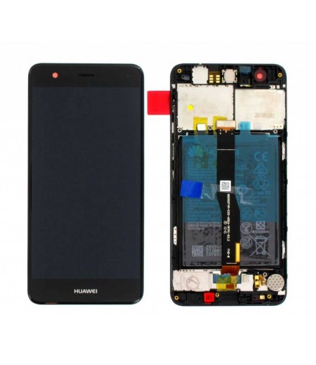 Huawei Nova Display and Digitizer Black