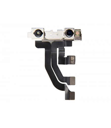 For iPhone X Front Camera, SKU: APIPHX9307
