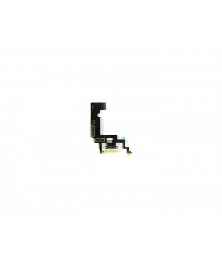 For iPhone Xr System Connector Flex Yellow, SKU: 7016174EA3